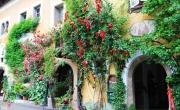 khám phá ngôi làng đẹp nhất thế giới ở Áo