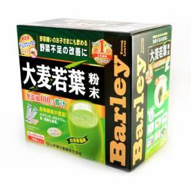 Bột lúa non GRASS BARLEY Nhật bản (hộp 168 gói)