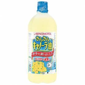 Dầu ăn hoa cải Ajnomoto 1000g