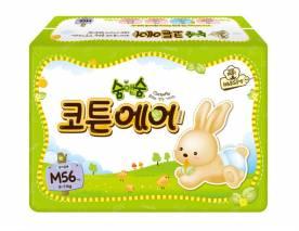 Bỉm Soom & Soom M56 (6-11kg) nội địa Hàn Quốc