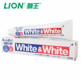 Kem đánh răng White & white 150g