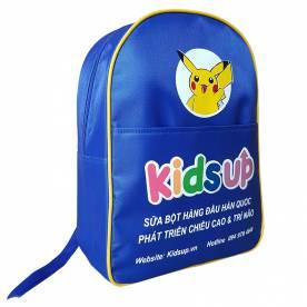 Balo trẻ em Kids Up màu xanh