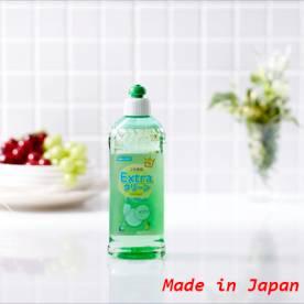 Nước rửa bát siêu đậm dặc Monomaru 300ml hương nho