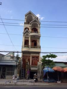 CT A TRUNG KIENG Số 1, đường số 2, khu tái định cư Phú Hòa, Tp Thủ Dầu Một , Bình Dương