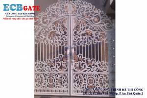 CT CHỊ HOÀNG YẾN 299 G24 Thân Văn Nhiếp, Q2