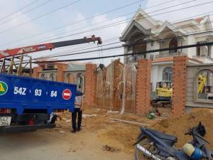 Số 90A Đường 835B - Xã Phước Hậu - Huyện Cần Giuộc - Tỉnh Long An.