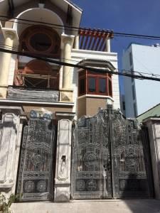 Công trình Chị Mai - 138 trương công định, Tân Bình