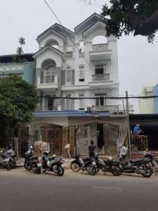 Công trình anh Nam 24 Võ Văn Tồn - Tân Phú.
