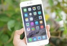 Apple chính thức phản pháo vụ iPhone 6 bị bẻ cong