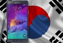 Galaxy Note 4 phải phát hành sớm do sức ép từ Apple