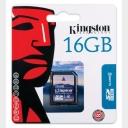 Thẻ nhớ Kingston SD 16 GB