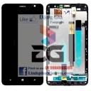 Màn hình Lumia 1320 full bộ đen