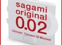 Top 10 loại bao cao su Sagami Nhật Bản bán chạy nhất