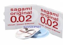 Tổng hợp 10 loại bao cao su siêu mỏng của Nhật Bản tốt nhất