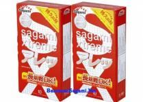 Mua bao cao su gai Sagami ở đâu Hà Nội nhanh nhất?