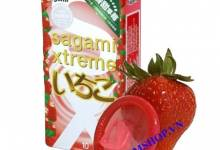 Mua bao cao su Sagami hương thơm ở đâu Hà Nội nhanh nhất?