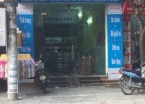 Cửa hàng bán bao cao su Sagami tại 77 Lê Lợi, Phủ Lý, Hà Nam