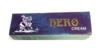 Hero cream, Gel giúp kéo dài thờ gian quan hệ lâu hơn.