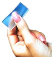 Film tránh thai VCF, không cần đeo bao cao su (miếng)