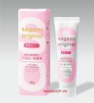 Gel bôi trơn Sagami Original cao cấp từ Nhật Bản