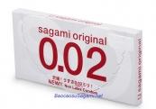 Bao cao su Sagami Or...