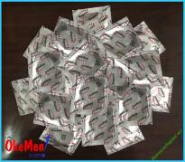 Combo 144 chiếc bao cao su siêu mỏng Sagami Exceed 2000