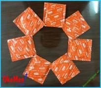 Bán lẻ 7 chiếc bao cao su Sagami Super Thin dùng cho 1 tuần