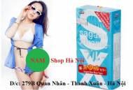 Video giới thiệu bao cao su mỏng Sagami Rola Super Thin