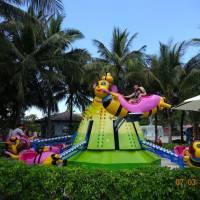 Khu vui chơi giải trí Vinpearl Nha Trang