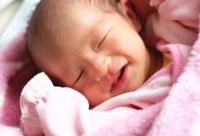 5 bước để bé có giấc ngủ ngon