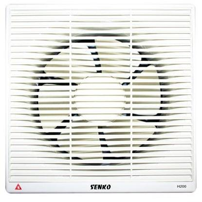 Quạt Hút Senko H200
