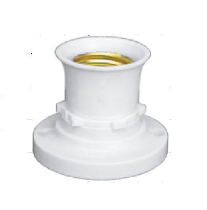Đui đèn xoáy vuông góc 90 độ DDX90