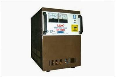 Ổn áp Lioa SH-10000
