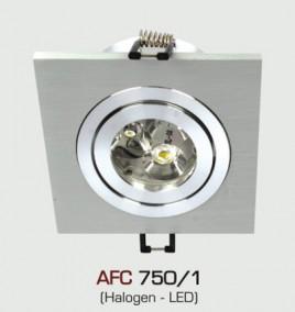 Đèn mắt ếch Anfaco AFC750_1AL