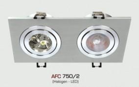 Đèn mắt ếch Anfaco AFC750_2 AL