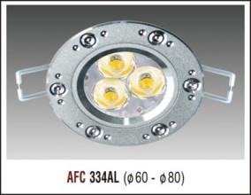 Đèn mắt ếch Anfaco AFC334AL
