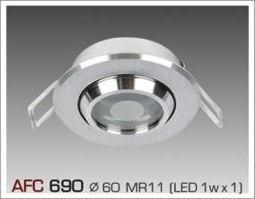 Đèn mắt ếch Anfaco AFC690