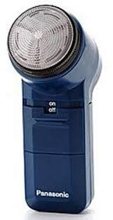 Máy cạo râu Panasonic PACR-ES534DP527 Xanh
