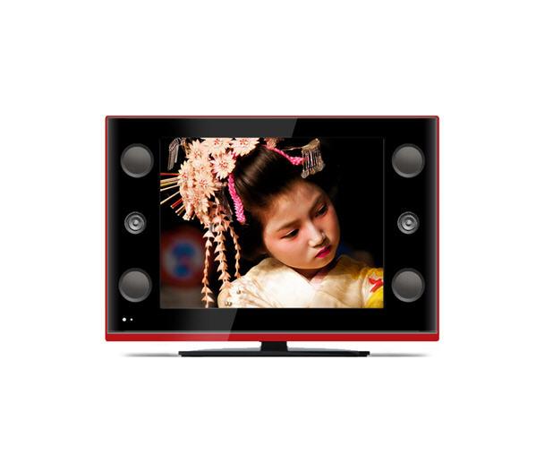 Asanzo LCD 18-H1
