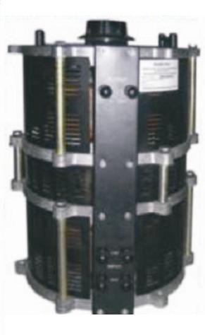Biến áp vô cấp 3 pha LiOA - S3-435