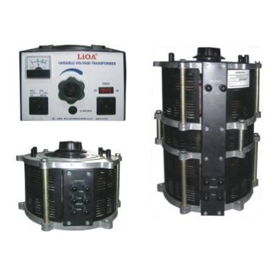 Biến áp vô cấp 3 pha LiOA  - S3-4310