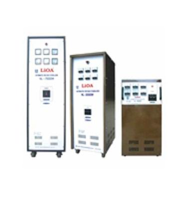 Ổn áp 3 pha lioa SH3-75K