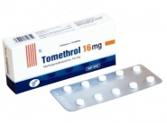 Tomethrol-16mg