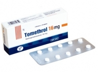 Tomethrol 16mg