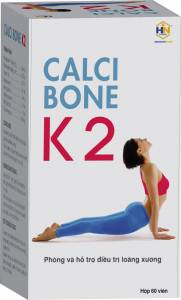CALCI BONE K2