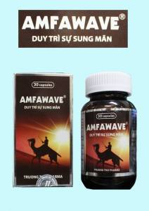 AmfaWave