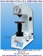 MÁY ĐO ĐỘ CỨNG CỦA THÉP, INOX,... Model: RH-150A