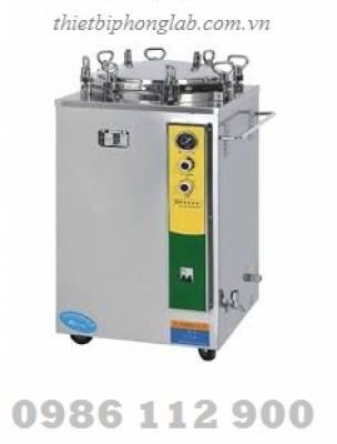 Nồi hấp 100 lít loại đứng Model: LS-100LJ