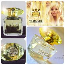 Sỉ 110k - Nước hoa Versace Yellow Diamond 100ml