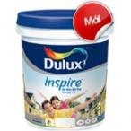 Sơn Dulux Inspire ngoài trời (18L)